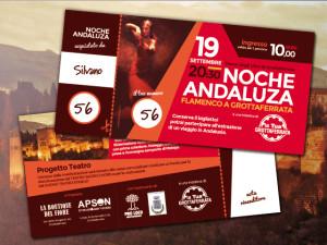 biglietti noche andaluza