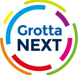 grottanext logo unico
